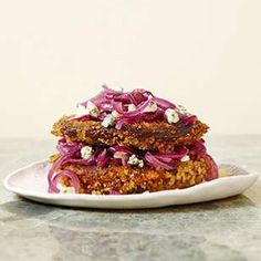 Crispy Enoki And Onion Fritters With Thai Curry Mayo Recipe ...