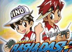 Flash Dash Araba Yarışı 3D