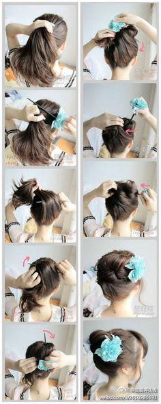 270 Best Hair Images Hair Ideas Hairstyle Ideas Great Hair