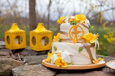 Mockingjay-approved: | 19 Spectacularly Nerdy Wedding Cakes