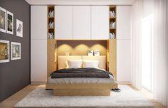 Design mobilier personalizat cluj dormitor mobila la comanda cluj pret accesibil…