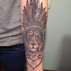 awesome Top 100 indian tattoos - http://4develop.com.ua/top-100-indian-tattoos/ Check more at http://4develop.com.ua/top-100-indian-tattoos/