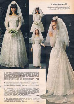 Aldens catalog 60s