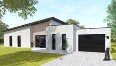 Ceci est l'image proposé par le constructeur representant le projet.