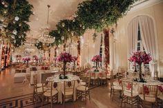 decoracao-rosa-para-casamento