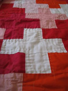 swiss quilt idea