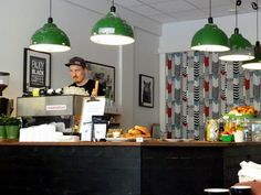 Good Life Coffee, Helsinki | lumo lifestyle: Restaurant review
