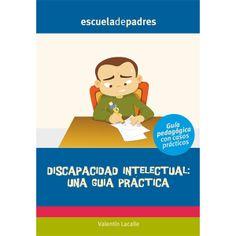 Discapacidad intelectual: Una guía educativa