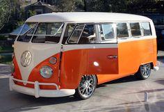 Custom VW Bus | volkswagen type ii related images,51 to 100 - Zuoda Images