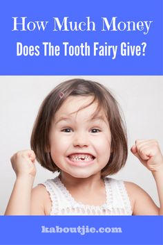 How Much Money Does The Tooth Fairy Give? What is considered obscene and what is considered the going rate for a tooth when it comes to the tooth fairy? Have your say on my blog.     #toothfairy #toothmouse #babyteeth #toothmoney #teeth #healthyteeth #prettysmile #pearlywhites #whiteteeth #smilemore #smilealways #smileoftheday #allsmiles #thatsmile #keepsmiling #goodteeth #smiling