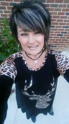 The Sisters Boutique hooked me up with this sequined, leopard top....who doesn't love leopard!!!