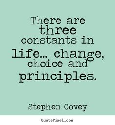 ... stephen covey