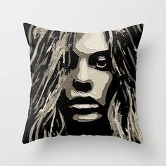Im just looking at You Throw Pillow by AsyaCreativeArt - $20.00
