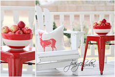 Holiday Housewalk~ ya'll come on in! » simple thoughts from Paige Knudsen Photography