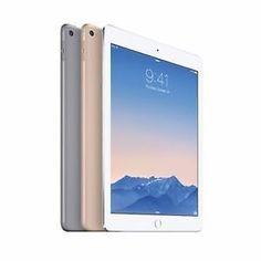 Apple iPad Air 2 64GB Wi-Fi  Cellular (Unlocked) 9.7in - Gold