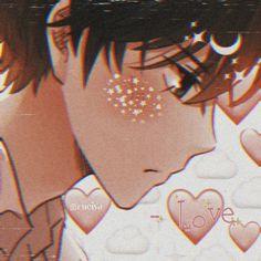 Cute Anime Wallpaper, Cute Cartoon Wallpapers, Animes Wallpapers, Manga Kawaii, Kawaii Anime Girl, Anime Art Girl, Cute Anime Pics, Cute Anime Boy, Anime Guys