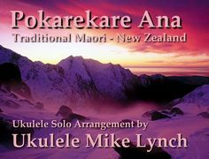According to Wikipedia, we find that Pokarekare Ana is a traditional New Zealand love song written in Māori, probably communally composed about the time World War I began in 1914. It has been trans...