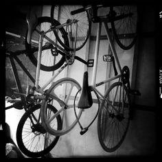 Parking Moonlight, Bicycle, Park, Vehicles, Bicycle Kick, Trial Bike, Rolling Stock, Bike, Parks