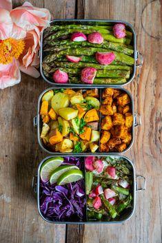 Gesundes 6 Zutaten Meal Prep für Familien - gesund essen - Mrs Flury Pickles, Cucumber, Healthy Lifestyle, Food And Drink, Vegetables, Blog, Fitness, Instagram, Healthy Vegetarian Recipes