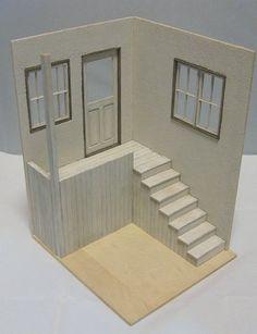 Found on Dollhouse & Miniature (Rosy)