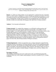 essay on architecture university
