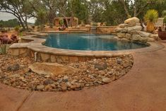 Pictures Of Desert Backyard Landscaping