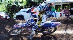 Campeones superiores se preparan para tratar de mantener títulos en nacional motocross   NOTICIAS AL TIEMPO