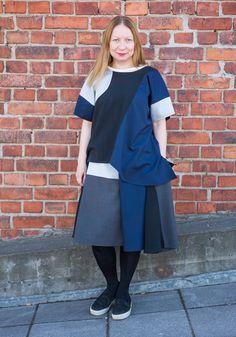 Ilona - Hel Looks - Street Style from Helsinki