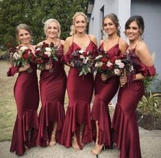 12 Best Bridesmaid Dresses images in 2019 246f5a647432