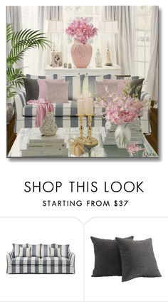 """""""Gray - pink"""" by qiou ❤ liked on Polyvore featuring interior, interiors, interior design, home, home decor, interior decorating, Inspire Q, Pyar & Co. and Royal Albert"""