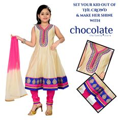 Set your kid out of the crowd and make him shine with #Chocolate #Family.  www.chocolatefamily.com #FashionForKids