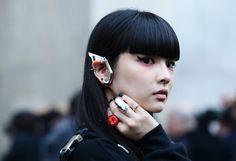 Best of Paris Street Style http://lcknyc.com/16KSuzG