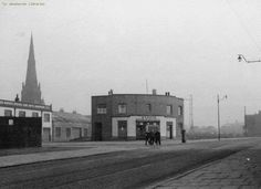 Medlock St Hulme 1954 Manchester Street, Salford, Good Old, Old Pictures, Dates, Monochrome, Memories, History, Image