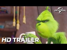 Benedict Cumberbatch voices The Grinch in first trailer for animated film Snoopy Christmas, Charlie Brown Christmas, Christmas Carol, Benedict Cumberbatch, Il Grinch, Watch The Grinch, Minions, Illumination Entertainment, Cinema
