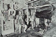 California-Mines
