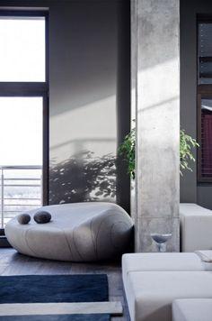 4 Loft Apartment by 2B Group