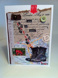 Annes Art place Stamps, Challenges, Journey, Invitations, Telling Stories, Handwriting, Travel, Boots, Design