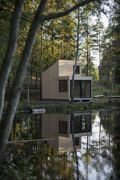 Architecture Photography: Woody15 / Marianne Borge (572646)