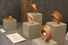Simply Wood Rings