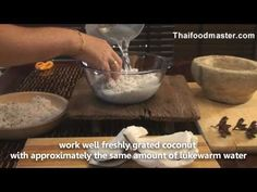 Episode 9 - How to cook authentic Thai Beef Matsaman Curry, (Masaman, Ma...