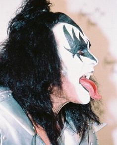gene simmons son tongue. kiss gene simmons tongue pinterest | - son