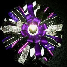 The bows I make :)