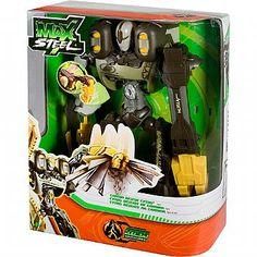 max steel cytro | Max Steel Ntek - Cytro Resgate na Caverna - Mattel