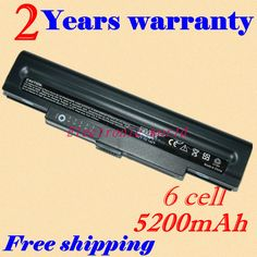 JIGU New 6 cell laptop battery For Sumsang Q35 Pro Q35 XIP 2300 Q45 WEV 7100 Q70-A002 Q70-B009 Q70-BV0A Q70-F000 Q70-XY04