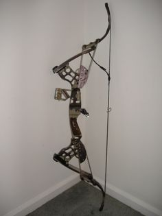 oneida kestrel compound bow - Buscar con Google