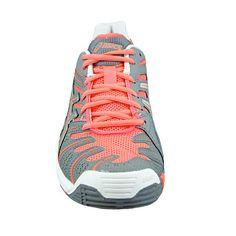 Asics Gel Resolution 4 Womens Tennis Shoes E251N-9793