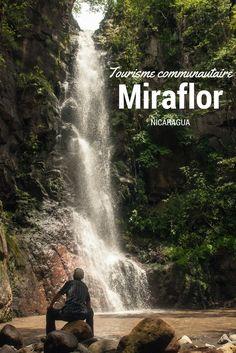 Visite naturelle et culturelle dans la réserve de Miraflor près d'Esteli au Nicaragua. Une belle expérience de tourisme communautaire à tester lors de votre voyage.