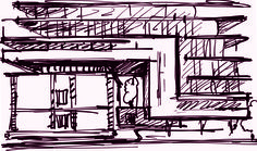 Mediador GM7 / Urban Office