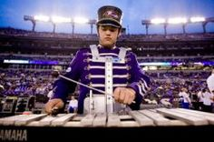 """The Band That Wouldn't Die"" - The inspirational story of Baltimore's Marching Ravens will be featured in a documentary, ""The Band That Wouldn't Die"" #NFL #marchingband #Ravens #Baltimore"