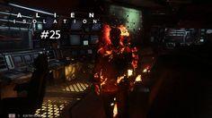 Alien: Isolation [PS4] #25 - Fluch & Segen zugleich